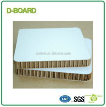 Similar paperboard like Re-board Falcon board for display POP POS