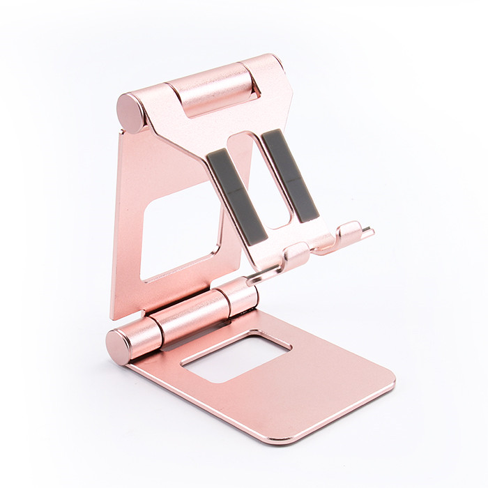 Adjustable Cellphone Tablet Stand, Foldable Table Holder For The Tablet 10""