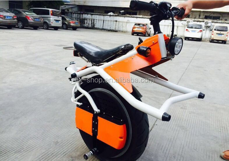 Hot-selling 26inch Big Wheel One Wheel Self Balancing Scooter Electric Unicycle