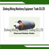 Conveyor Pulley of Bend Pulley electric motor drive Pulleys