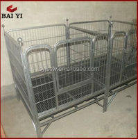 Most Beautiful Cheap Modular Dog Cage And Dog Show Cage