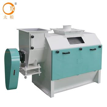 factory direct two-layer cylindrical drum precleaner Factory supply