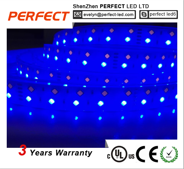Latest New Design Color Temperature Adjustable 5050 RGB+W Waterproof Light Led Strip