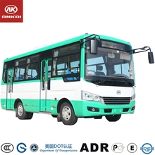 Brand new 18 seats Coaster mini bus dimensions