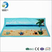 Swimming Microfiber Cheap Rectangle Beach Towel