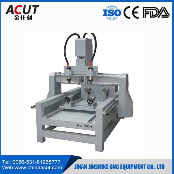 hot sale cnc wood multi head drilling machine, 4 axis cnc router