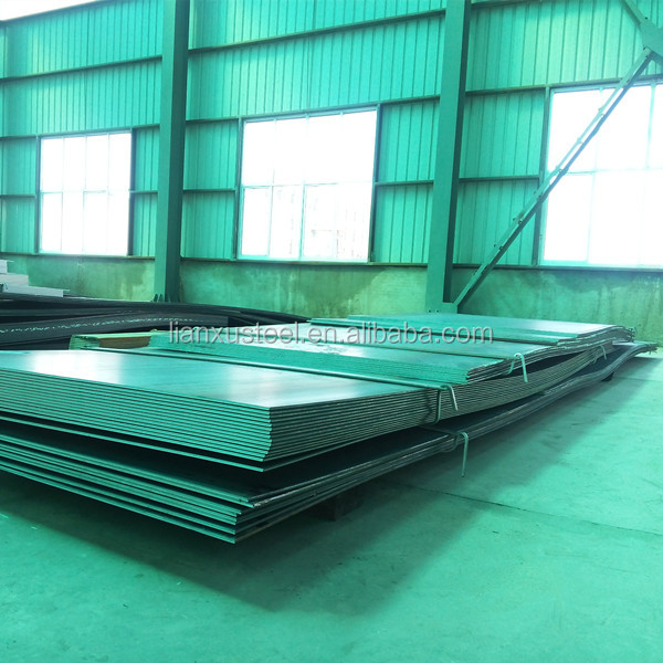 structual steel price HR Sheet ss400