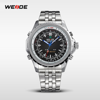 WEIDE 2016 Best Selling Fashion Good Looking Japanese Movt man watches