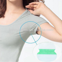 High Quality Personal Care Cotton Armpit