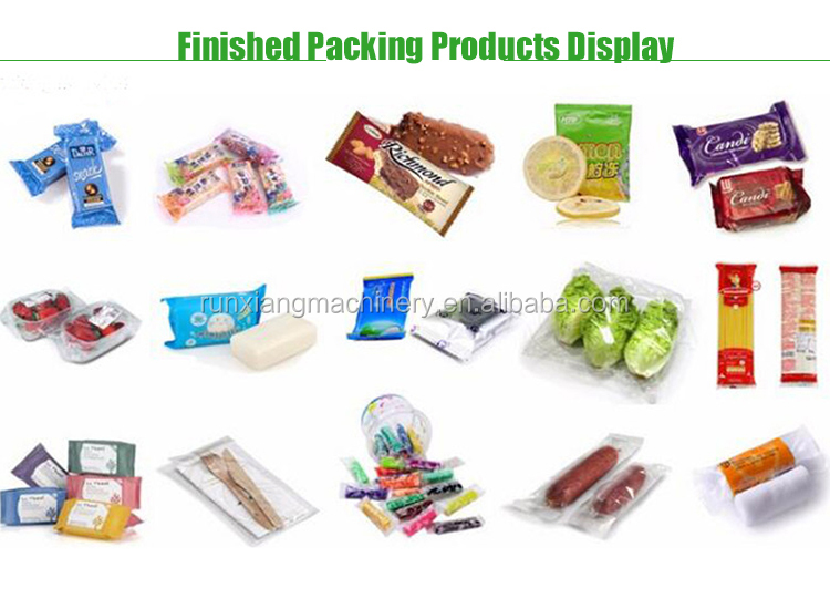 Price Frozen Flow Protein Granola Energy Chocolate Snack Bar Product Packaging Machine