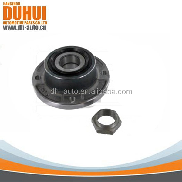 Automotive rear wheel bearing hub fit for CITROEN XANTIA 713640260