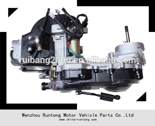 GY6 50cc Long Case Automatic Engine Coil Scooter Moped ATV Go Kart Engine