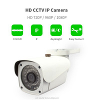 Vitevison ir warterproof long range night vision full HD plc ip camera
