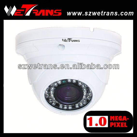 WETRANS Night Vision 3.6mm Fixed Lens Dual Stream cms camera software