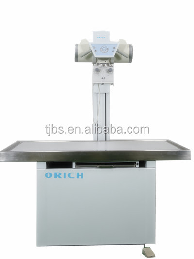 Veterinary X Ray Equipment Medical Diagnosis Animal X-ray Machine