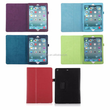 Ultra Thin Magnetic Flip Leather Case For iPad 9.7 10.5 12.9 pro 9.7 air 2 Smart Wake Up Tablet Cases Cover For iPad mini 2 3 4