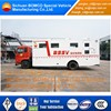 MODEL NC5150TBC SERIES INSTRUMENT TRUCK/ DATA VEHICLE