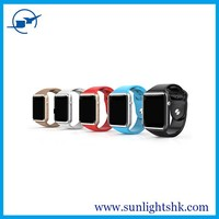 hot selling touch screen smart watch phone Q8 android smart watch factory with good quality