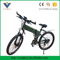 High speed hub motor china mountain bike