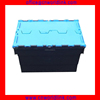 Heavy Duty Plastic Moving Stacking Used Containers