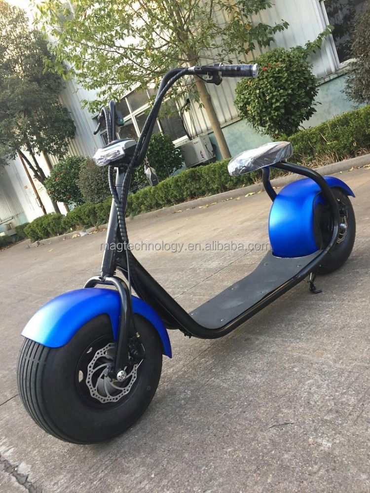 Mag Cool 1000w motor 80km newest 3 /4wheel electric electric motorcycle & scoota
