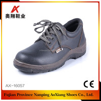 High quality cheep composite toe safety shoes