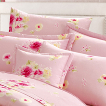 Quilted comforter bedding set wholesale anime bed sheets