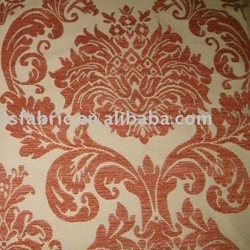 Chenille Jacquard Fabric For Sofa - Buy Chenille Jacquard Fabric,Sofa