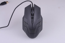 Wholesale Optical drivers USB Wired 6D Optical Gaming Mouse