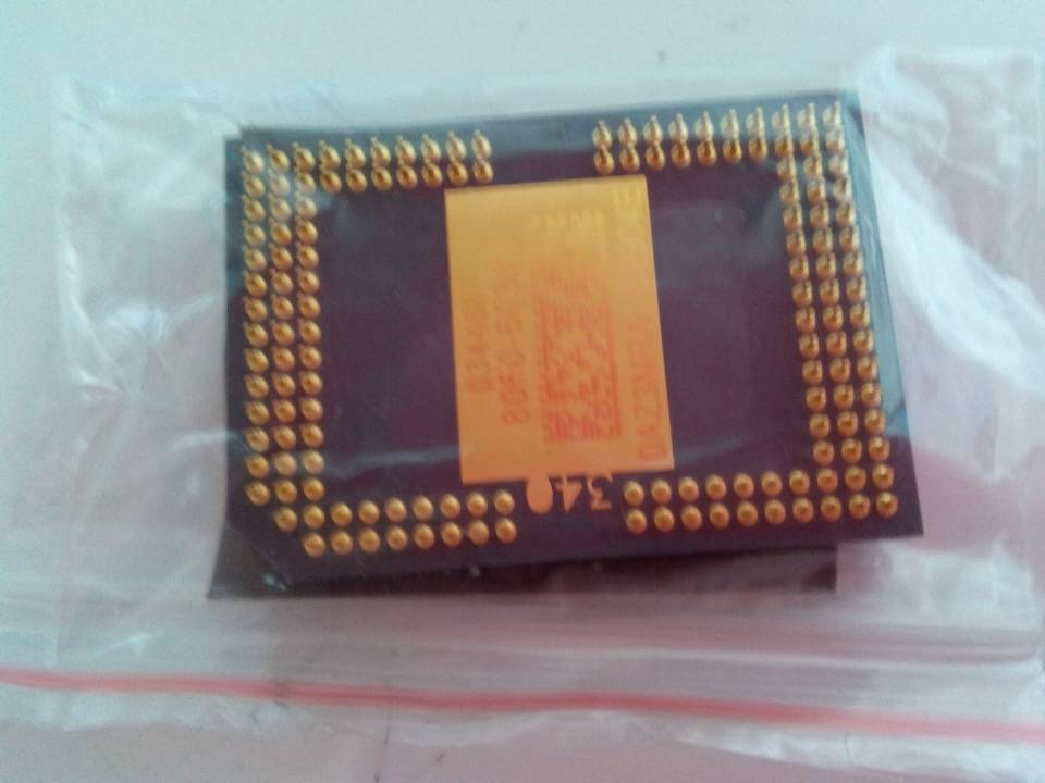 Brand New Projector Dmd Chip 8060 6038b 8060 6039b For