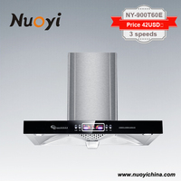 India kitchen exhaust fans ventil cooking range hood