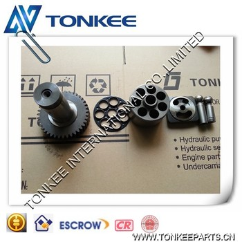 UCHIDA A8V86 Inner parts, A8V86 Inner parts for KATO HD550 Hydraulic pump