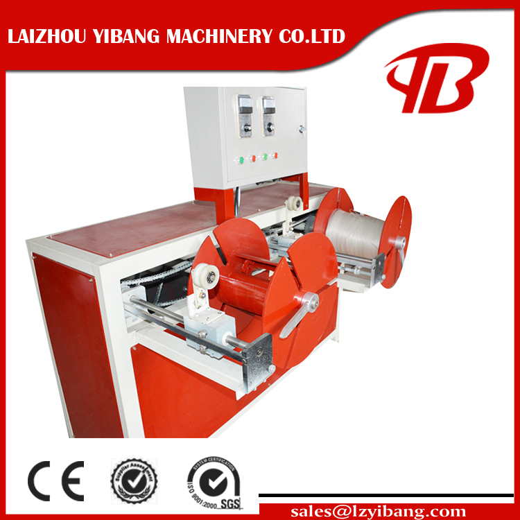 PP Monofilament Extruding Machine Extruder For Making Rope Twine Net Yarn