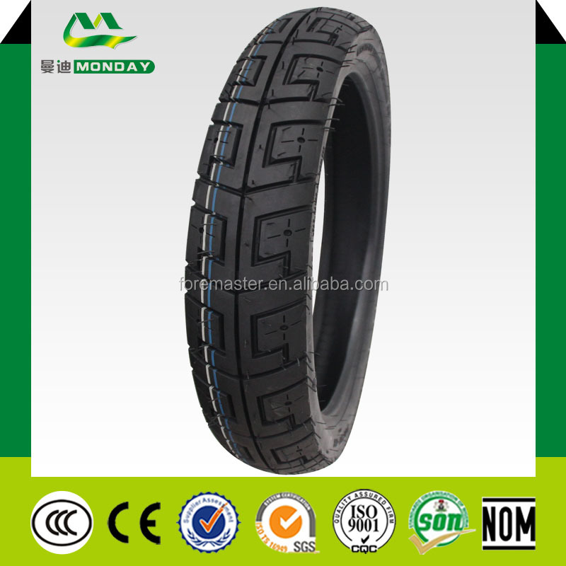 motorcycle tyre 110/90-16 90/90-18 130/90-15