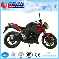 China sport new racing motorcycle for sale(ZF250GS)