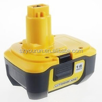 Dewalt 18V 3.0Ah lithium ion drill battery