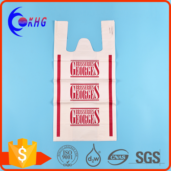 perforated t shirt shopping plastic bags