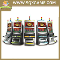 Professional pachislo machine / slot machines made in China