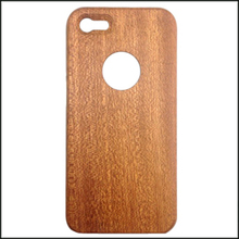 2016 Wood mobile phone case, real wooden cell phone cover for iPhone 5c 5s se