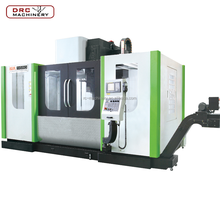 DRC Brand High Speed MVL1680 5-axis VMC Machine Mould Used Cnc Vertical Machining Center For Sale