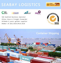 cheapest container shipping price to montreal