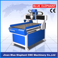 China good quality wood cnc router, portable cnc milling machine