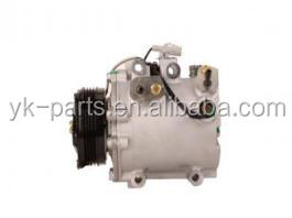 Auto AC Compressor for SUZUKI Swift III 1.5 (MSC60CAS)