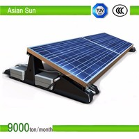 solar systemfor small home