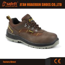 Brand name camel house woodland steel toe cap for safety shoes in india