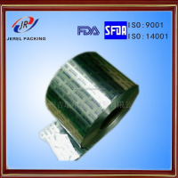 blister adhesive foil price for the capsule and pills packing