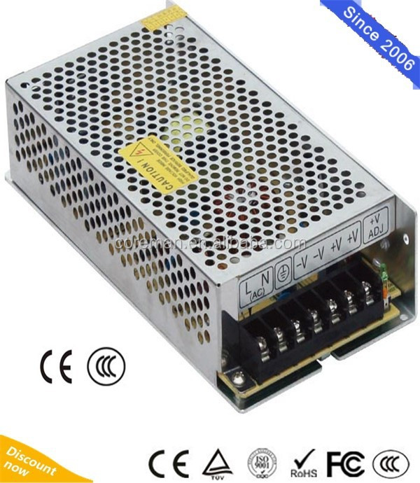 5V led p5 p6 screen video wall power 12v Dc Switching Power Supply / high quality Led Power Supply For Tv