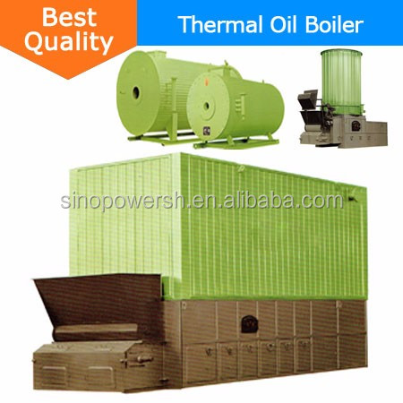 C4 Thermal Oil Fluid Heaters -The Biggest Manufacturer of Industrial Coal Biomass Gas Diesel Fired Hot Oil Heating Systems