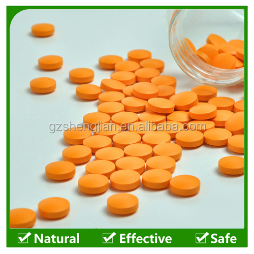 Buying in Bulk Wholesale Beauty Products Pearl Powder Tablets