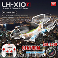 high quality 2.4g rc mini sky king quadcopter model kit for wholesale
